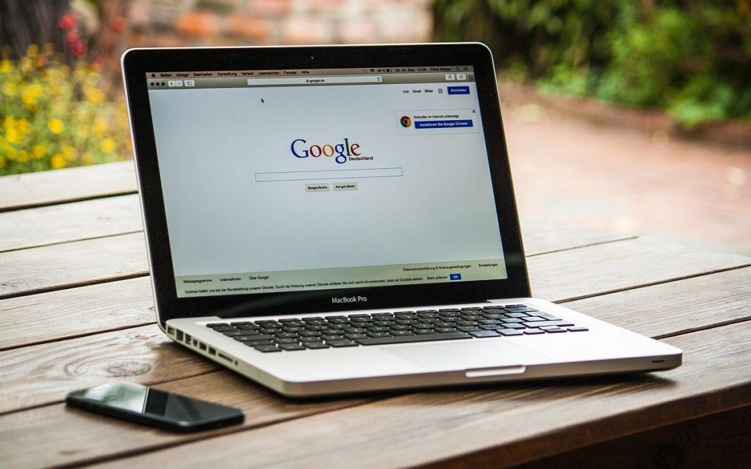 Visibilité web : Comment faire de Google votre meilleur ami ?